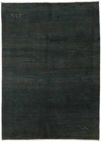Gabbeh (Persja) Dywan 170X237 Nowoczesny Tkany Ręcznie Ciemnoszary (Wełna, Persja/Iran)