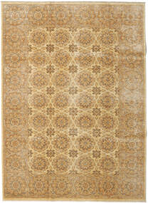 Ziegler Ariana Rug 213X291 Authentic  Oriental Handknotted Light Brown/Dark Beige (Wool, Afghanistan)