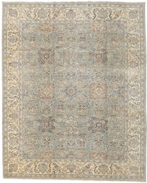 Ziegler Ariana Rug 237X294 Authentic  Oriental Handknotted Light Grey/Beige (Wool, Afghanistan)