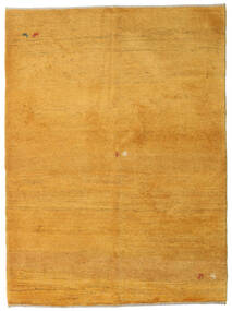 Gabbeh Persia Rug 150X201 Authentic  Modern Handknotted Orange/Light Brown (Wool, Persia/Iran)