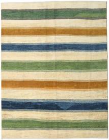 Gabbeh Persia Rug 173X222 Authentic  Modern Handknotted Beige/Dark Grey (Wool, Persia/Iran)