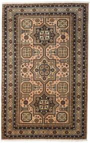 Ardebil Matto 174X250 Itämainen Käsinsolmittu Vaaleanruskea/Ruskea (Villa, Persia/Iran)