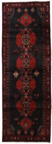 Ardebil Szőnyeg 103X296 Keleti Csomózású Sötétbarna/Sötétpiros (Gyapjú, Perzsia/Irán)