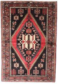 Hamadan Tappeto 148X218 Orientale Fatto A Mano (Lana, Persia/Iran)