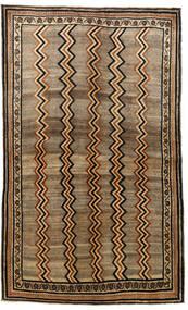 Ghashghaï Tapis 133X226 D'orient Fait Main Marron Clair/Marron (Laine, Perse/Iran)