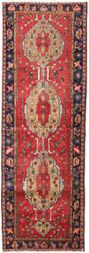 アルデビル 絨毯 111X334 オリエンタル 手織り 廊下 カーペット 錆色/深紅色の (ウール, ペルシャ/イラン)
