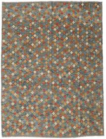 Kilim Afgán Old Style Szőnyeg 176X234 Keleti Kézi Szövésű (Gyapjú, Afganisztán)