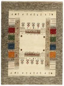 Gabbeh Persia Tappeto 162X211 Moderno Tessuto A Mano Beige/Marrone Chiaro (Lana, Persia/Iran)