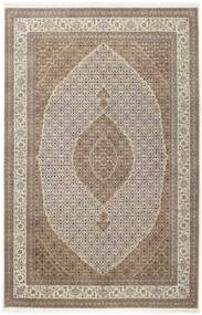Tabriz Royal Vloerkleed 202X306 Echt Oosters Handgeweven ( India)