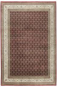 Tabriz Royal Vloerkleed 201X299 Echt Oosters Handgeweven ( India)