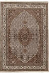 Tabriz Royal Vloerkleed 170X244 Echt Oosters Handgeweven ( India)