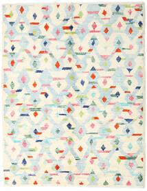 Barchi/Moroccan Berber - パキスタン 絨毯 176X229 モダン 手織り ベージュ/ホワイト/クリーム色 (ウール, パキスタン)