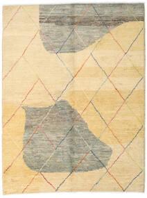 Barchi/Moroccan Berber - パキスタン 絨毯 180X239 モダン 手織り 暗めのベージュ色の/ベージュ (ウール, パキスタン)