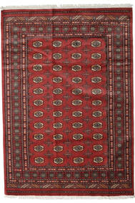 Pakistan Bokhara 3Ply Rug 174X249 Authentic Oriental Handknotted Dark Red/Brown (Wool, Pakistan)