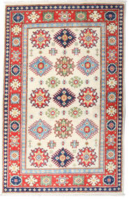 Kazak Rug 97X151 Authentic  Oriental Handknotted (Wool, Pakistan)