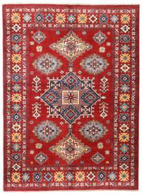 カザック 絨毯 152X208 オリエンタル 手織り 深紅色の/錆色 (ウール, パキスタン)