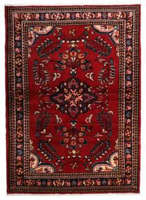 Mehraban Dywan 117X160 Orientalny Tkany Ręcznie Ciemnoczerwony/Czerwony (Wełna, Persja/Iran)