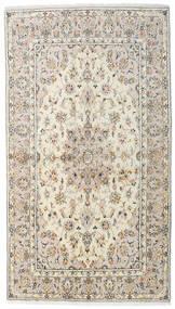 Kashan Covor 136X242 Orientale Lucrat Manual (Lână, Persia/Iran)