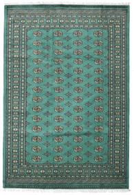 Pakistan Buchara 2Ply Teppich 187X276 Echter Orientalischer Handgeknüpfter (Wolle, Pakistan)