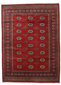Pakistan Buchara 2Ply Teppich 169X232 Echter Orientalischer Handgeknüpfter (Wolle, Pakistan)