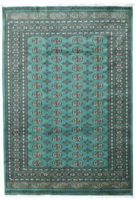 Pakistan Buchara 2Ply Teppich 188X273 Echter Orientalischer Handgeknüpfter (Wolle, Pakistan)