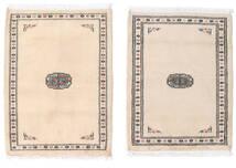 Pakistan Bukhara 2Ply Covor 66X84 Orientale Lucrat Manual (Lână, Pakistan)