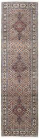 Moud Covor 82X294 Orientale Lucrat Manual (Lână/Mătase, Persia/Iran)