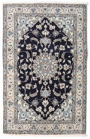 Nain Χαλι 124X193 Ανατολής Χειροποιητο (Μαλλί, Περσικά/Ιρανικά)