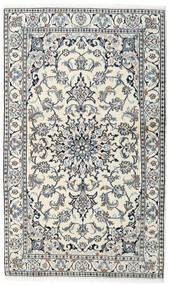 Nain Χαλι 119X198 Ανατολής Χειροποιητο (Μαλλί, Περσικά/Ιρανικά)