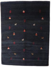 Gabbeh Rustic Tapis 204X275 Moderne Fait Main (Laine, Perse/Iran)
