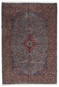 Keshan Indisk Teppe 203X299 Ekte Orientalsk Håndknyttet (Ull, India)