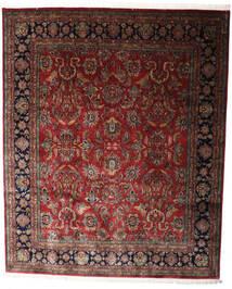 Keshan Indo Χαλι 247X298 Ανατολής Χειροποιητο (Μαλλί, Ινδικά)