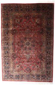 Keshan Indisk Teppe 198X293 Ekte Orientalsk Håndknyttet (Ull, India)