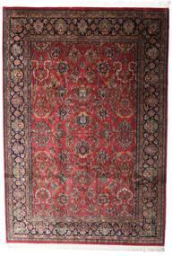 Keshan Indisk Teppe 196X285 Ekte Orientalsk Håndknyttet (Ull, India)