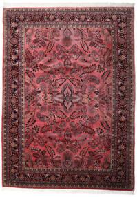 Sarough Indo Tapis 248X340 D'orient Fait Main (Laine, Inde)