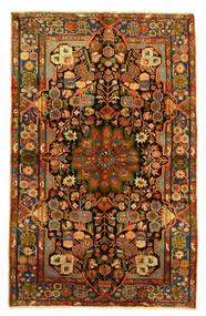 Nahavand Vloerkleed 153X248 Echt Oosters Handgeknoopt (Wol, Perzië/Iran)