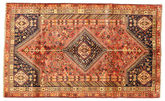 カシュガイ 絨毯 VAL288