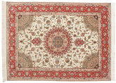 Tabriz 50 Raj with silk carpet VAC117