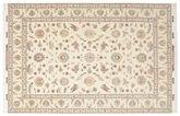 Tabriz 60 Raj silketrend tæppe VAC62