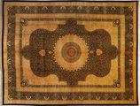 Qum silk signed: Razavi carpet VAC107