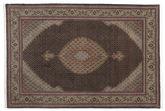 Tabriz 50 Raj with silk carpet APD262