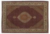 Tabriz 50 Raj with silk carpet APD244