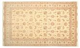 Tabriz 50 Raj met zijde getekend: Falahi tapijt VAH28
