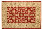 Ziegler Kaspin - Piros szőnyeg RVD4029
