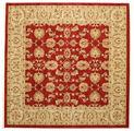 Ziegler Kaspin - Rood tapijt RVD4030