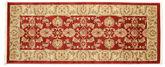 Ziegler Kaspin - Red rug RVD3998