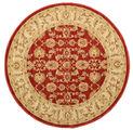 Ziegler Kaspin - Piros szőnyeg RVD4033