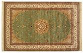 Nahal - Zöld szőnyeg RVD4479