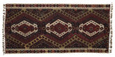 Kilim Malatya carpet MNGA125