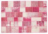 Patchwork rug BHKG146